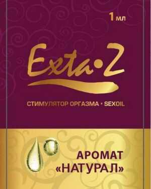 Стимулятор оргазма Exta-Z эконом 10 мл